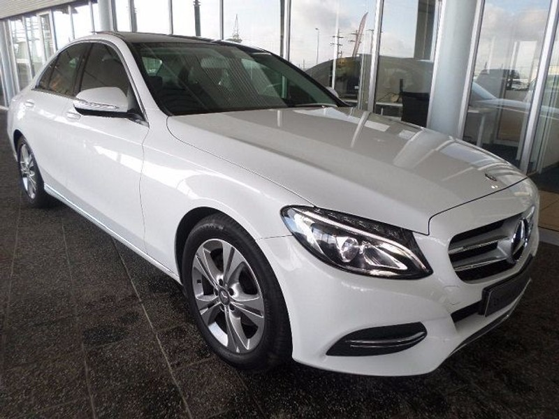 Used mercedes benz c class c220 cdi be avantgarde a t for for Mercedes benz c220 cdi for sale