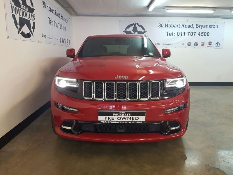 used jeep grand cherokee srt8 for sale in gauteng id. Cars Review. Best American Auto & Cars Review