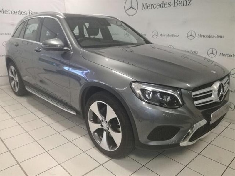 Used mercedes benz glc 300 for sale in western cape cars for Mercedes benz claremont