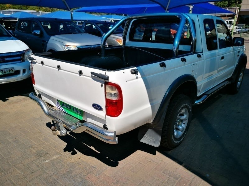 used ford ranger 4000 super cab xlt 4x4 p u s c for sale in free state id 1915523. Black Bedroom Furniture Sets. Home Design Ideas