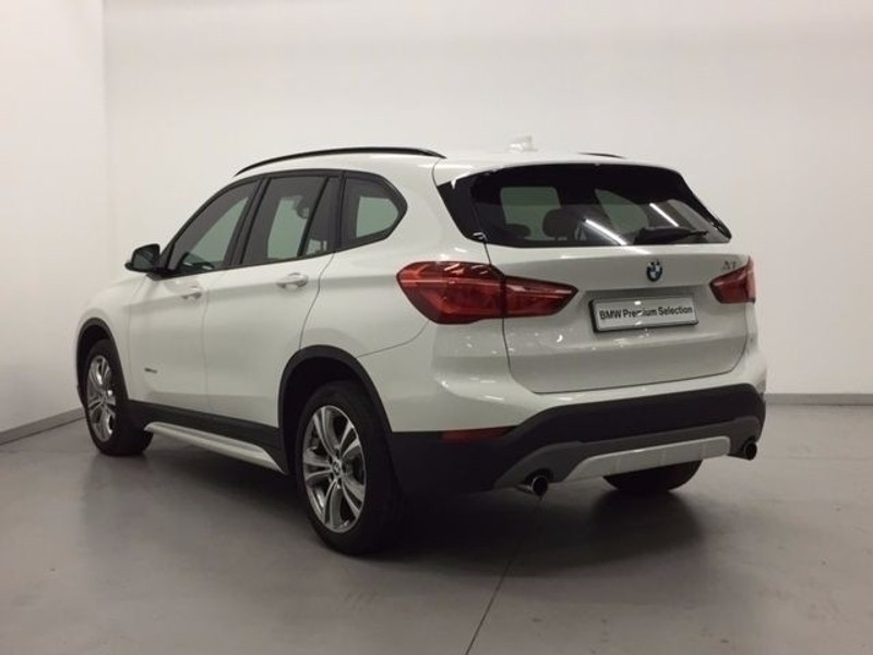 used bmw x1 sdrive20i sport line auto for sale in kwazulu. Black Bedroom Furniture Sets. Home Design Ideas