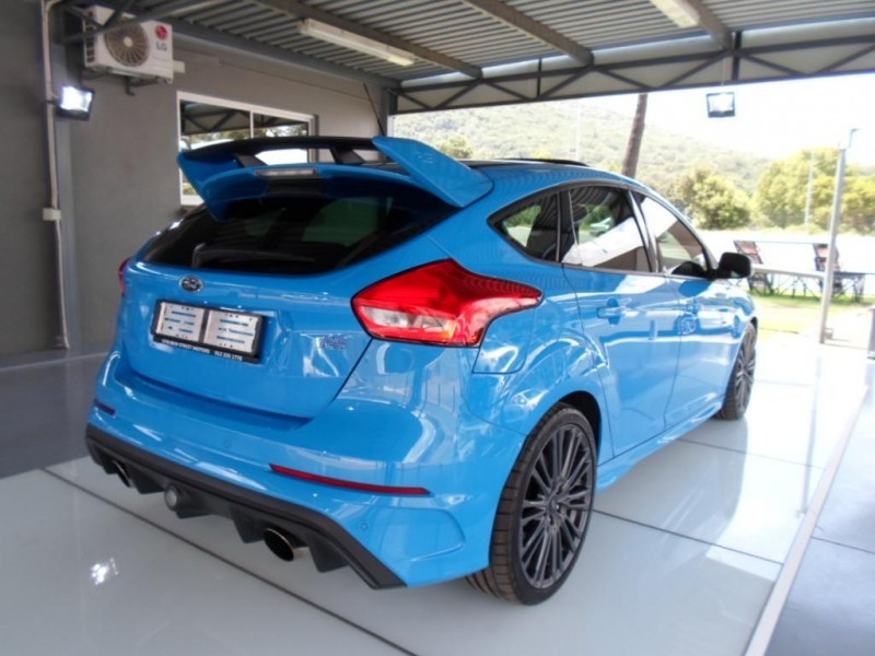 used ford focus rs 2 3 ecosboost awd 5 door for sale in gauteng id 1916364. Black Bedroom Furniture Sets. Home Design Ideas