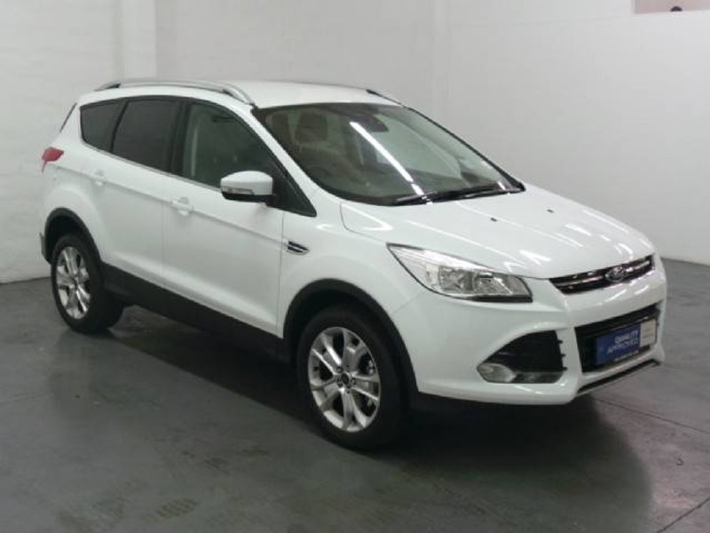 used ford kuga 1 5 ecoboost trend auto for sale in kwazulu natal id 1916490. Black Bedroom Furniture Sets. Home Design Ideas