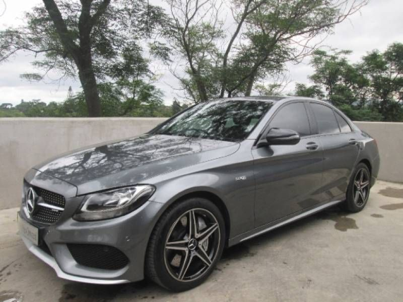 used mercedes benz c class amg c43 4matic for sale in kwazulu natal id 1917010. Black Bedroom Furniture Sets. Home Design Ideas