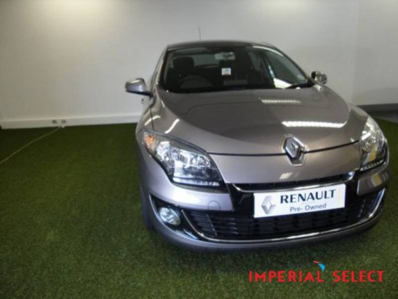 used renault megane iii 1 6 dynamique 5dr for sale in western cape id 1917375. Black Bedroom Furniture Sets. Home Design Ideas