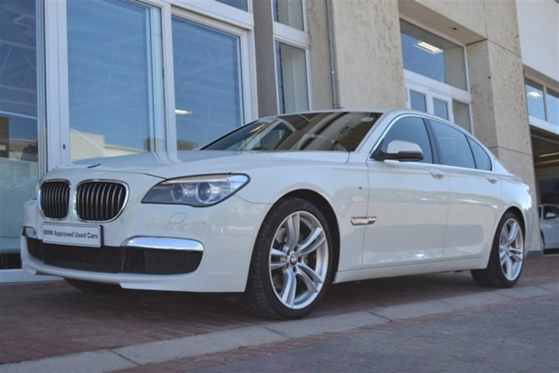 used bmw 7 series 730d m sport f01 for sale in kwazulu natal id 1917686. Black Bedroom Furniture Sets. Home Design Ideas