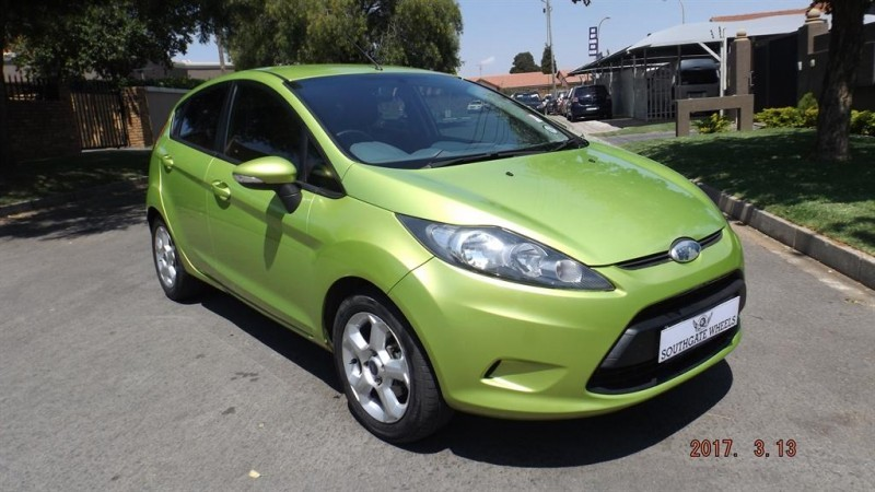 used ford fiesta ambiente 5dr for sale in gauteng id 1917760. Black Bedroom Furniture Sets. Home Design Ideas
