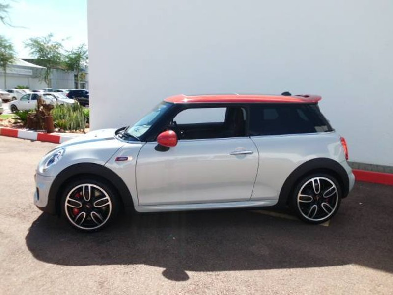 used mini cooper jcw a t for sale in gauteng id 1917818. Black Bedroom Furniture Sets. Home Design Ideas