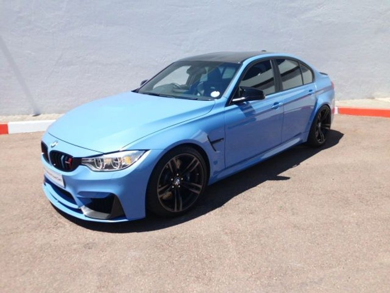 used bmw m3 m dct for sale in gauteng id 1917934. Black Bedroom Furniture Sets. Home Design Ideas