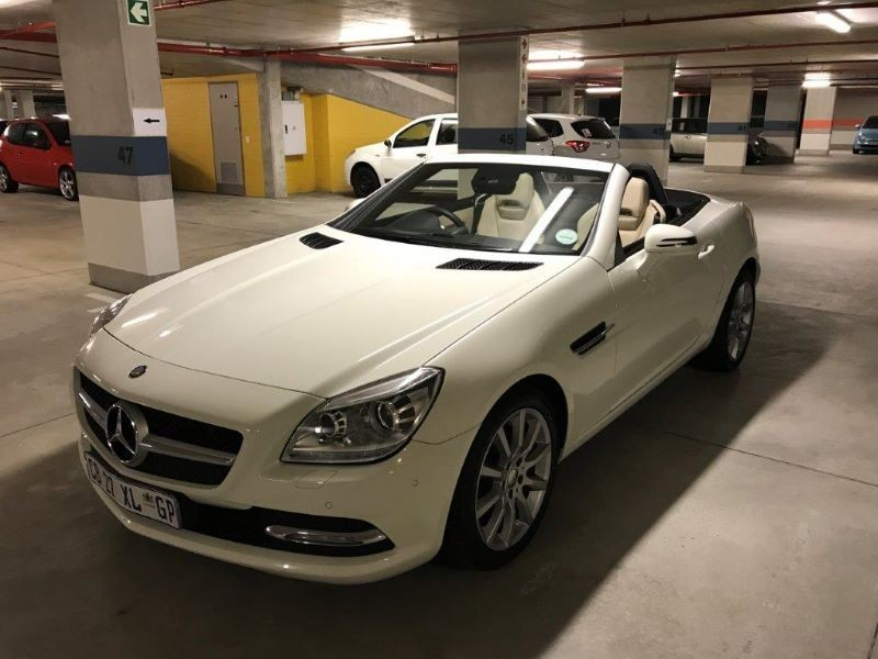 used mercedes benz slk class slk 350 convertible call ken 071 0653440 for sale in western cape. Black Bedroom Furniture Sets. Home Design Ideas