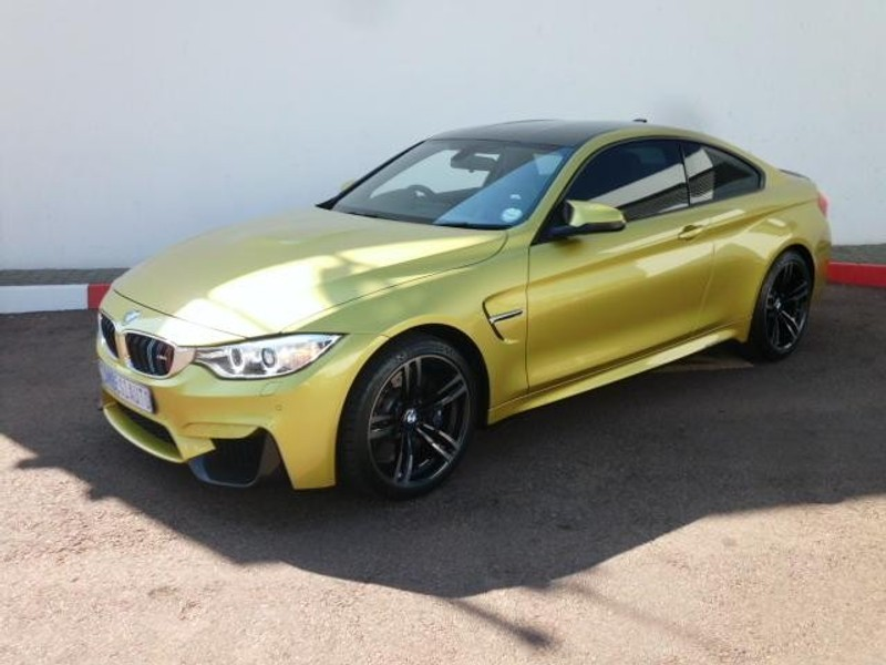 used bmw m4 coupe m dct for sale in gauteng id 1918290. Black Bedroom Furniture Sets. Home Design Ideas