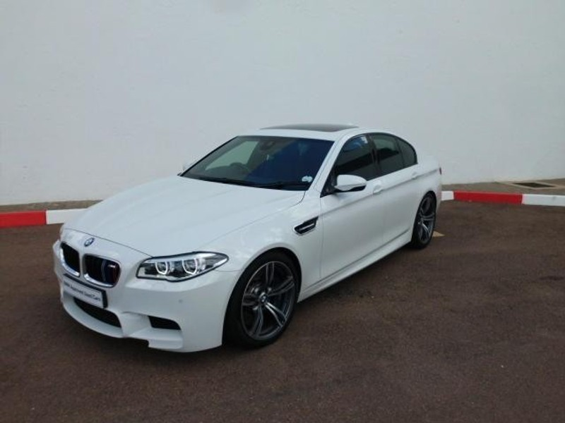 used bmw m5 m5 m dct for sale in gauteng id 1918295. Black Bedroom Furniture Sets. Home Design Ideas