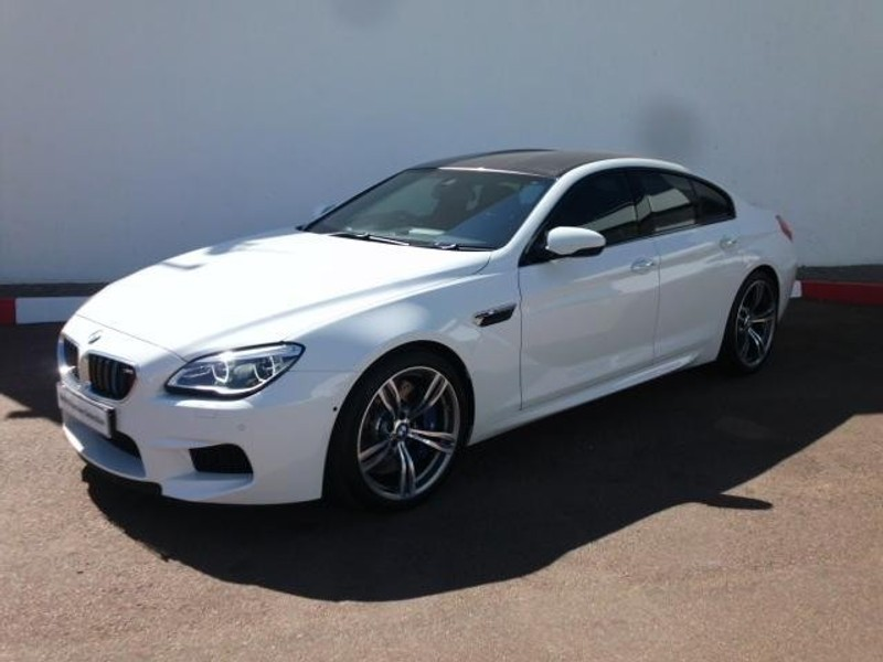 used bmw m6 m6 gran coupe m dct for sale in gauteng id 1918296. Black Bedroom Furniture Sets. Home Design Ideas