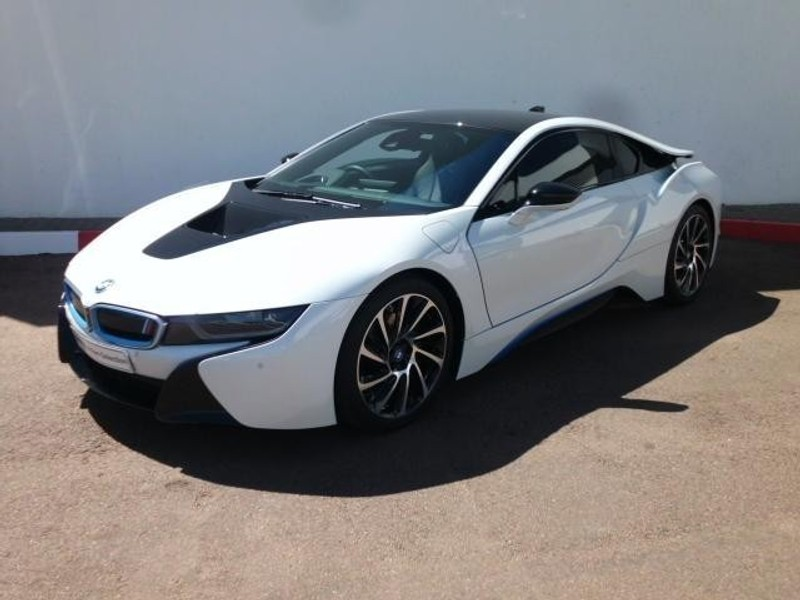 Used Bmw I8 For Sale In Gauteng Id 1918298