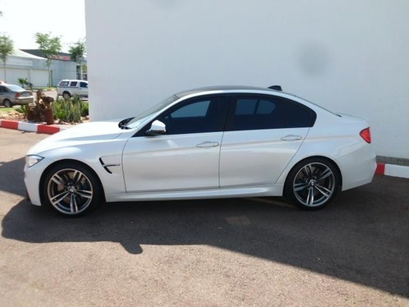 used bmw m3 m dct for sale in gauteng id 1918312. Black Bedroom Furniture Sets. Home Design Ideas