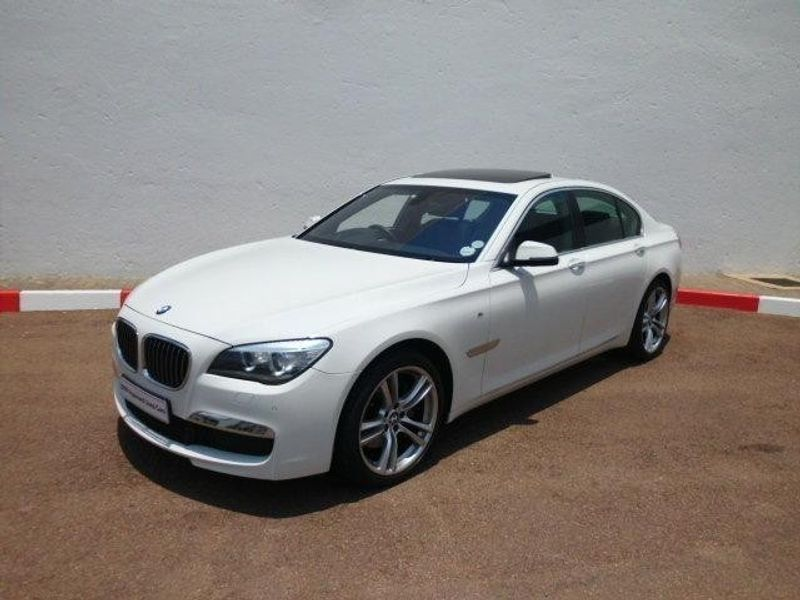 used bmw 7 series 730d m sport f01 for sale in gauteng id 1918346. Black Bedroom Furniture Sets. Home Design Ideas