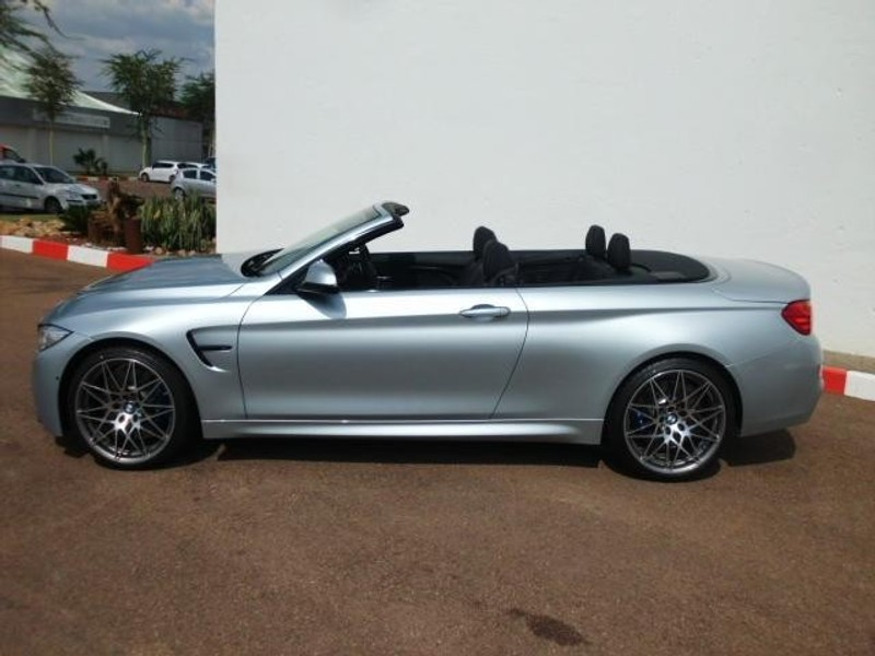 used bmw m4 convertible m dct for sale in gauteng id 1918347. Black Bedroom Furniture Sets. Home Design Ideas