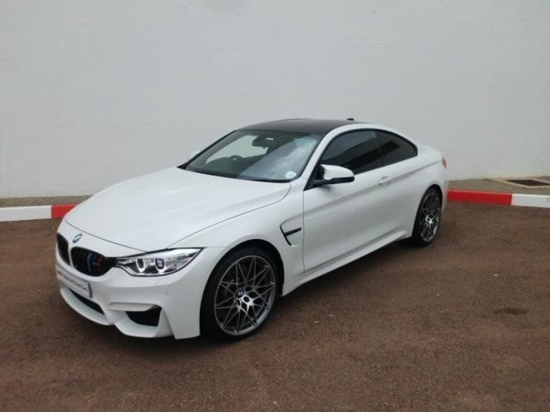 used bmw m4 coupe for sale in gauteng id 1918348. Black Bedroom Furniture Sets. Home Design Ideas