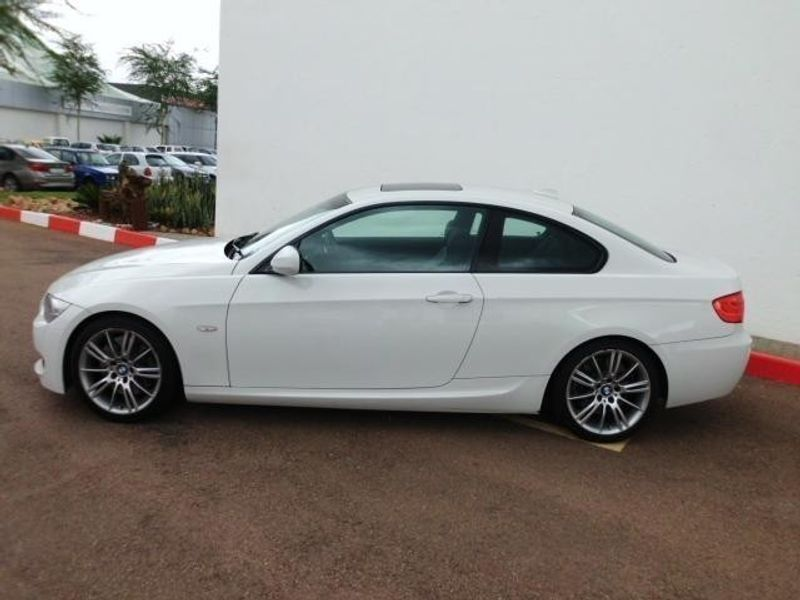 used bmw 3 series 335i coupe sport a t e92 for sale in. Black Bedroom Furniture Sets. Home Design Ideas