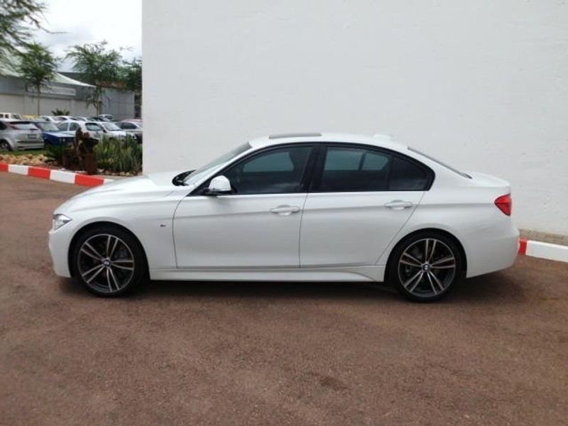 used bmw 3 series 340i m sport auto for sale in gauteng id 1918396. Black Bedroom Furniture Sets. Home Design Ideas