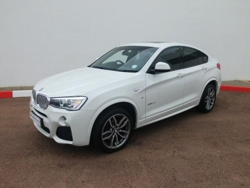 used bmw x4 xdrive30d m sport for sale in gauteng id 1918414. Black Bedroom Furniture Sets. Home Design Ideas
