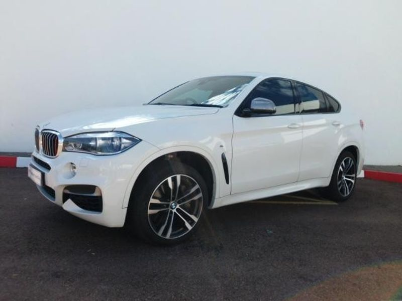 Used Bmw X6 X6 M50d For Sale In Gauteng Cars Co Za Id