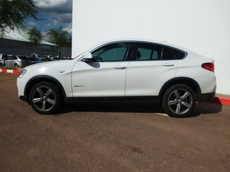 used bmw x4 xdrive20d for sale in gauteng id 1918457. Black Bedroom Furniture Sets. Home Design Ideas