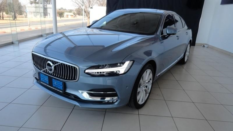used volvo s90 d5 inscription geartronic awd for sale in gauteng id 1918584. Black Bedroom Furniture Sets. Home Design Ideas