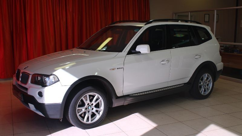 used bmw x3 xdrive20d auto 4x4 for sale in gauteng id 1918627. Black Bedroom Furniture Sets. Home Design Ideas