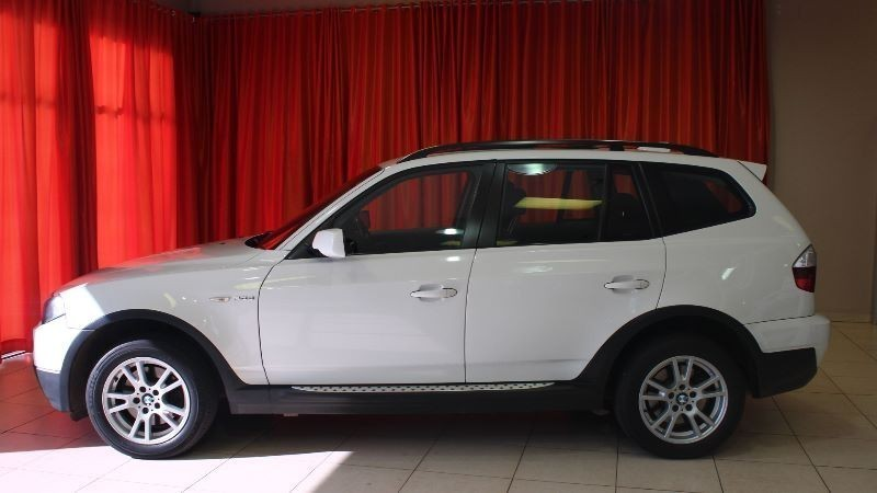 used bmw x3 xdrive20d auto 4x4 for sale in gauteng cars. Black Bedroom Furniture Sets. Home Design Ideas