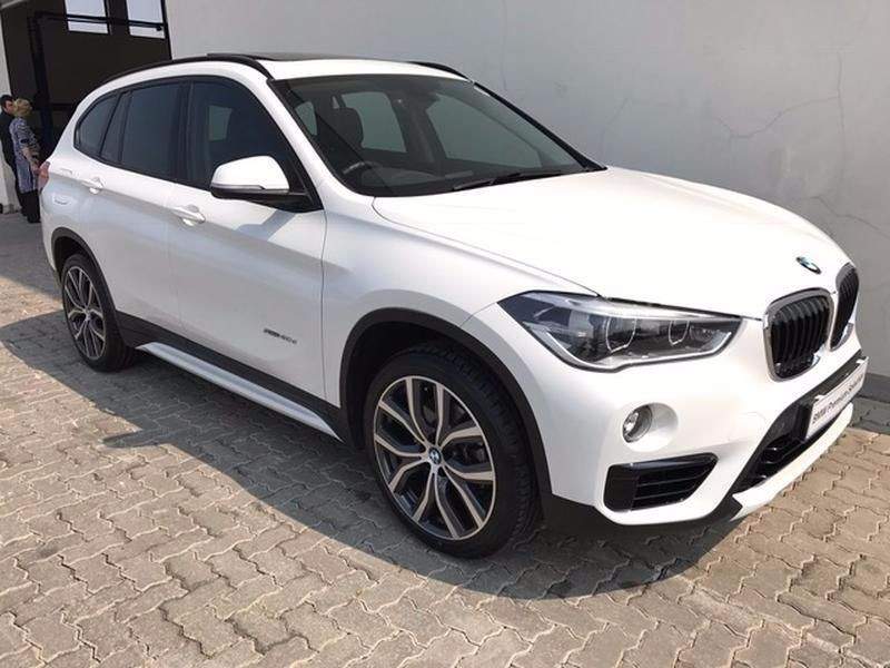 used bmw x1 sdrive20d sport line a t for sale in gauteng. Black Bedroom Furniture Sets. Home Design Ideas