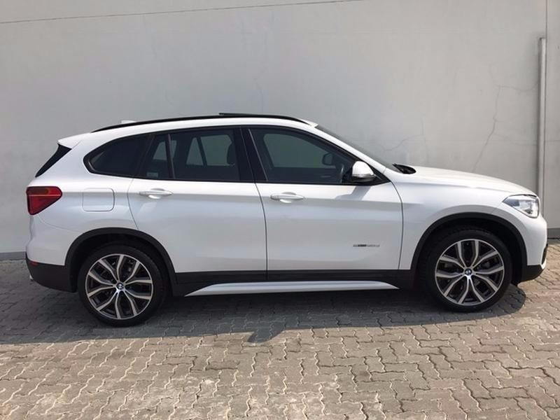 used bmw x1 sdrive20d sport line a t for sale in gauteng id 1918741. Black Bedroom Furniture Sets. Home Design Ideas