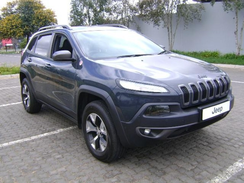 used jeep cherokee 3 2 trailhawk auto for sale in gauteng id 1918814. Black Bedroom Furniture Sets. Home Design Ideas