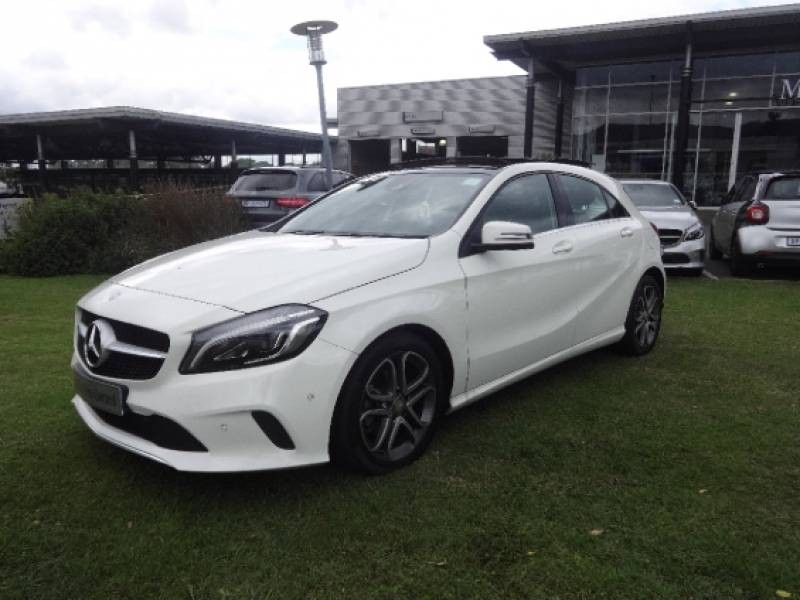 used mercedes benz a class a 220d style auto for sale in kwazulu natal id 1918950. Black Bedroom Furniture Sets. Home Design Ideas