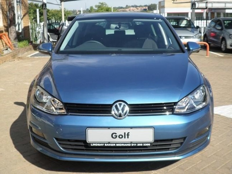used volkswagen golf vii 1 2 tsi trendline for sale in gauteng id 1919381. Black Bedroom Furniture Sets. Home Design Ideas
