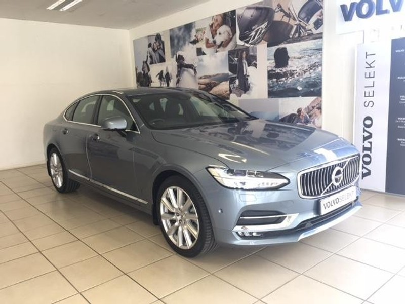used volvo s90 d5 inscription geartronic awd for sale in gauteng id 1919844. Black Bedroom Furniture Sets. Home Design Ideas