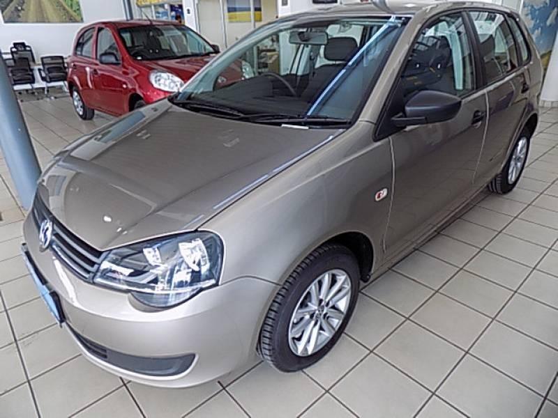 Cars For Sale In Pretoria Zambezi >> Used Volkswagen Polo Vivo GP 1.4 Conceptline for sale in Gauteng - Cars.co.za (ID:1920202)