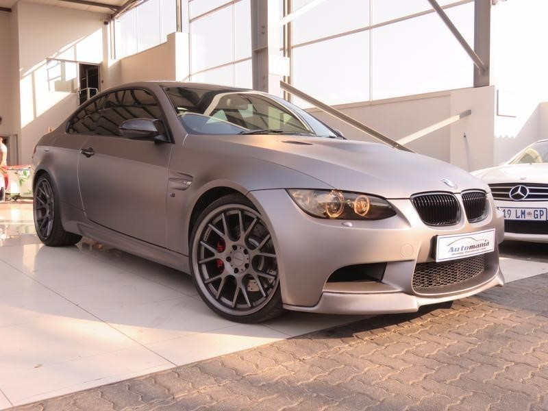 Used bmw m3 2010 bmw m3 coupe auto for sale in gauteng - Used bmw m3 coupe for sale ...