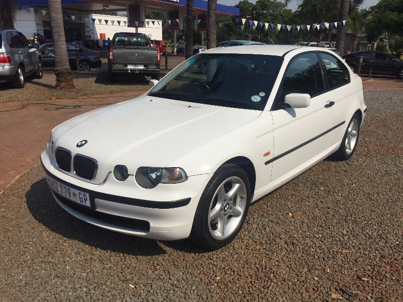 used bmw 3 series 318ti e46 for sale in gauteng cars. Black Bedroom Furniture Sets. Home Design Ideas
