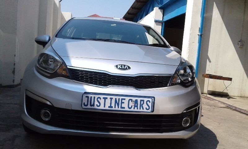used kia rio cash only for sale in gauteng id 1920596. Black Bedroom Furniture Sets. Home Design Ideas