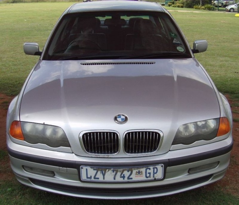Used BMW 3 Series 320i (e46) For Sale In Gauteng