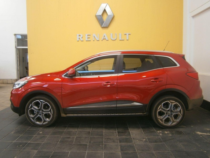 used renault kadjar 1 6 dci 4x4 for sale in gauteng id 1920820. Black Bedroom Furniture Sets. Home Design Ideas