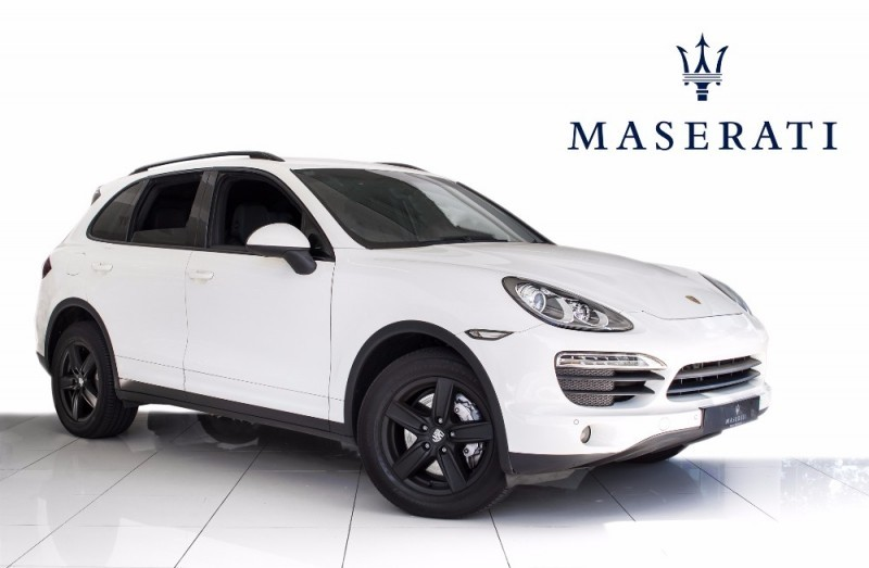 used porsche cayenne 2011 s auto for sale in western cape. Black Bedroom Furniture Sets. Home Design Ideas