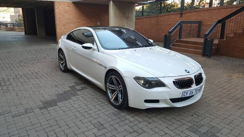 used bmw m6 m6 gran coupe m dct for sale in gauteng id 1921804. Black Bedroom Furniture Sets. Home Design Ideas