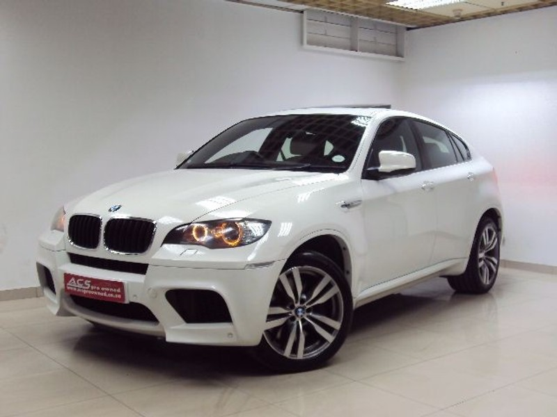 used bmw x6 m x6m fully loaded twin turbo for sale in gauteng id 1922001. Black Bedroom Furniture Sets. Home Design Ideas