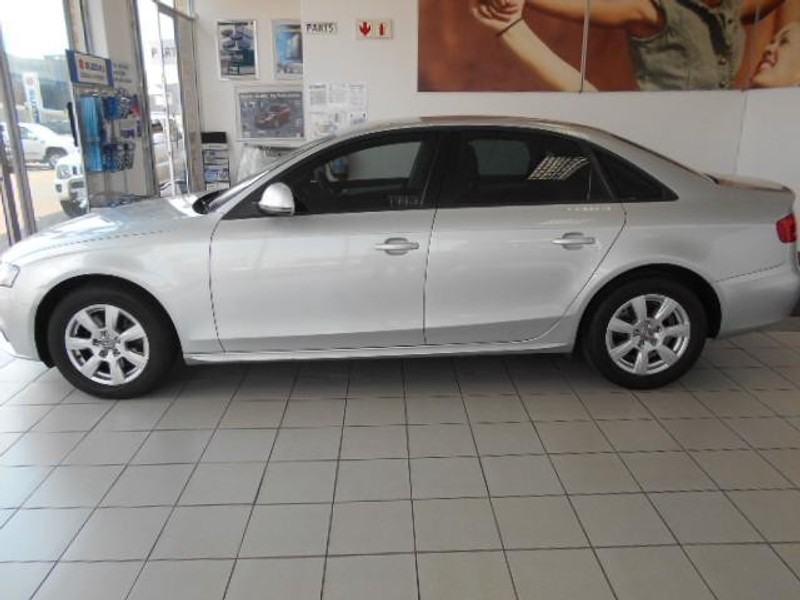 Pre owned audi a4 for sale in gauteng 16