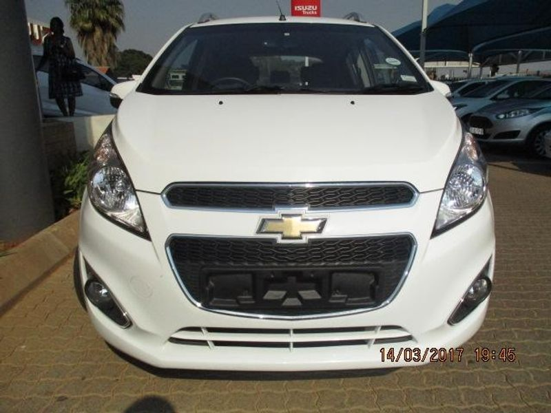 used chevrolet spark 1 2 ls 5dr for sale in gauteng id 1922392. Black Bedroom Furniture Sets. Home Design Ideas