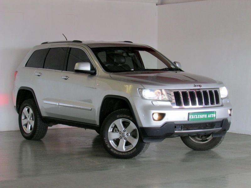 used jeep grand cherokee 3 6 limited for sale in gauteng id 1922711. Black Bedroom Furniture Sets. Home Design Ideas