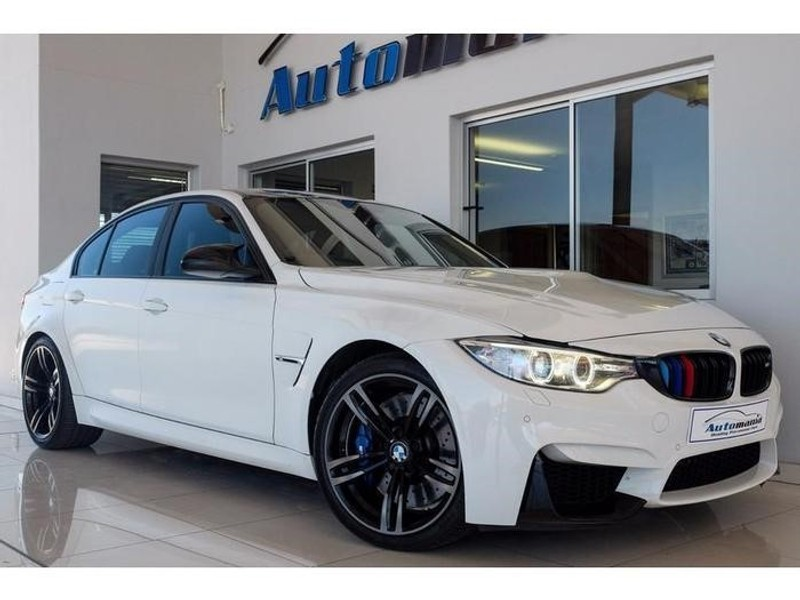 used bmw m3 2014 bmw m3 auto for sale in gauteng id 1922775. Black Bedroom Furniture Sets. Home Design Ideas