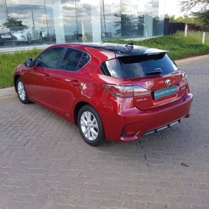 used lexus ct lexus ct 200h s for sale in gauteng cars